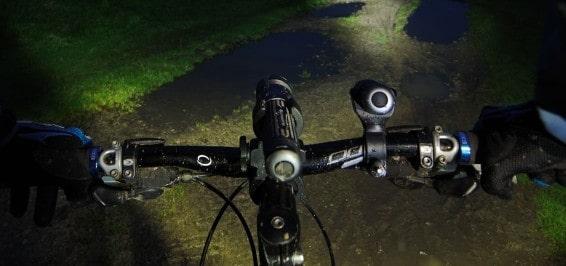 Cykellygter - Køb cykellygte, forlygte og baglygte til cyklen
