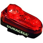 Duracell 3 LED baglygte