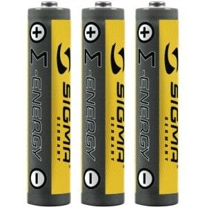 Køb Batteri AAA 3 Stk. – Batteri