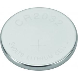 Køb Batteri Lithium 3v Cr2032 – Batteri