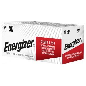 Køb Energizer Silver Oxide 317 MBL1 stk. – Batteri