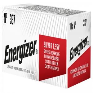 Køb Energizer Silver Oxide 337 MBL1 1 stk. – Batteri