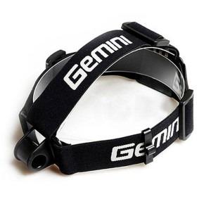 Hovedstrop Gemini