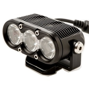 LED lygte Gloworm XS