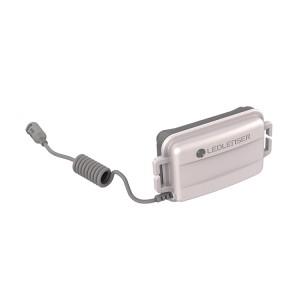 Ledlenser 1400 Mah, 3, 7 V Genopladeligt Batteri Til Neo6R Cykellygter
