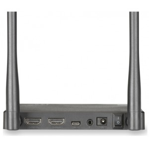 Køb Marmitek Hdmi Extender Tv Anywhere Wireless – Oplader