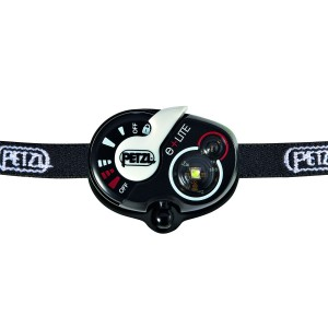Lumen 50 E+Lite Petzl Cykellygter
