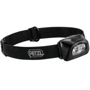 Petzl Tactikka +Rgb - Black
