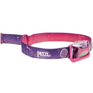 Petzl Tikkid - Pink