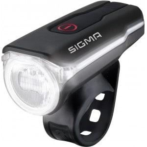 Køb Sigma Forlygte Aura 60 – Cykellygte