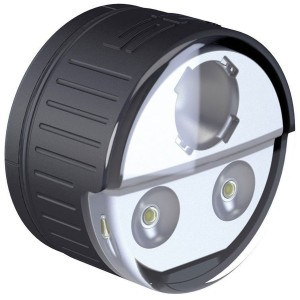 SP Connect All-Round LED Light 200 Forlygte