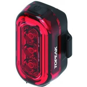 Køb Topeak Taillux Usb, 100 Lumen – Cykellygte
