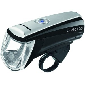 Flash i-go ls 750 trelock sort